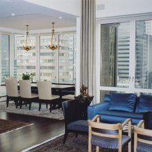 Midtown East Duplex Penthouse